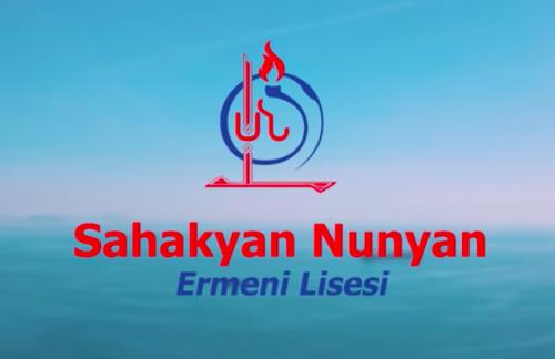 Sahakyan Nunyan Ermeni Lisesi – 2018 Tanıtım Filmi