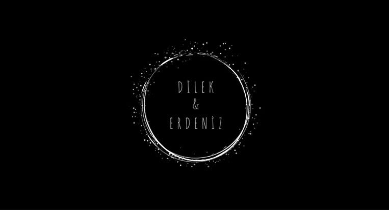 Erdeniz & Dilek Wedding – Trailer