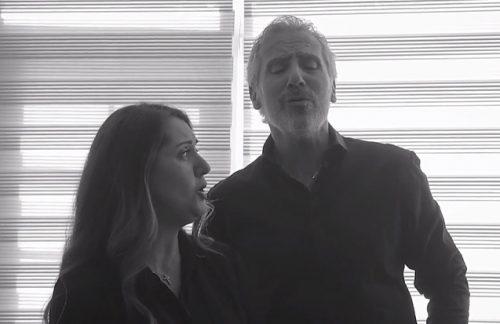 Lida & Bartev – Adanayi Voğpı / Anmeğ Zohvadzneru Hishadagin