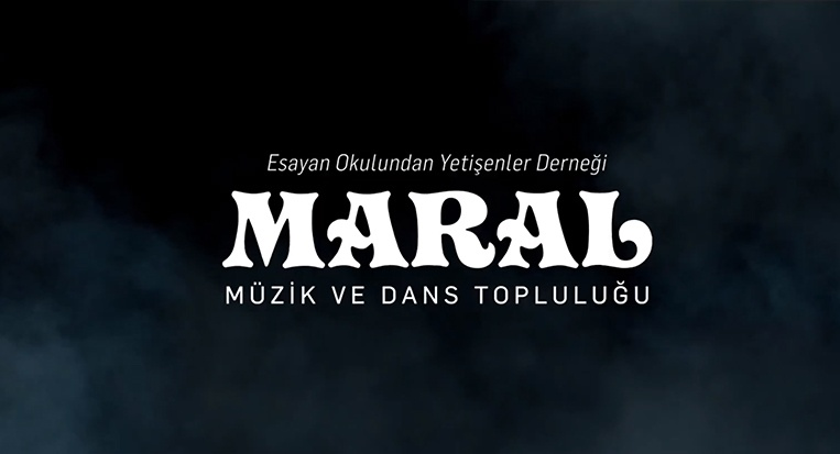 Maral Müzik ve Dans Topluluğu 2017 Konser Teaser