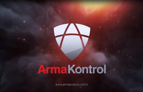 Arma Kontrol Event – Trailer