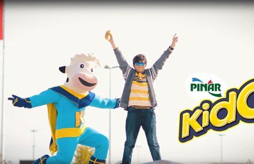 Pınar Kido – Reklam Filmi