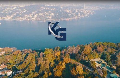 Keskin Güngör – Event Trailer