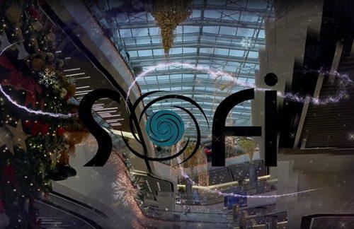 Sofi Lights Yılbaşı Dileği 2017