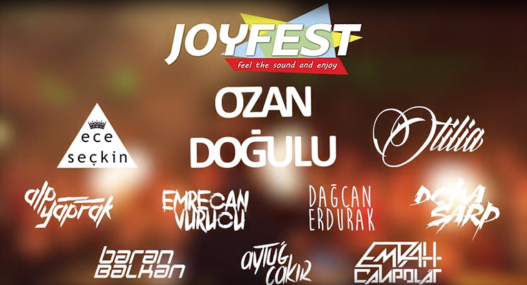 JOYFEST 2015 – Official Aftermovie