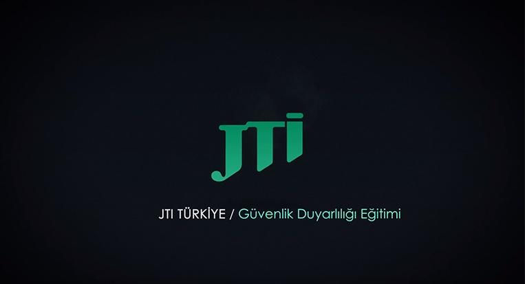 JTI – Education