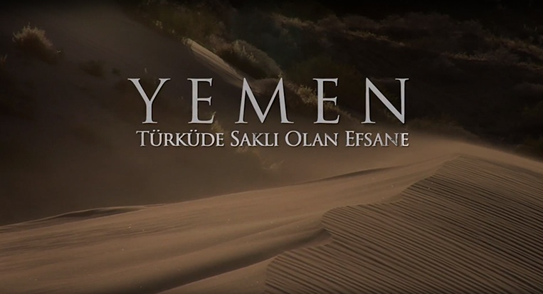 Yemen Türküde Saklı Olan Efsane
