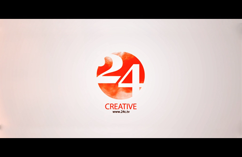 24 Creative Showreel 2017