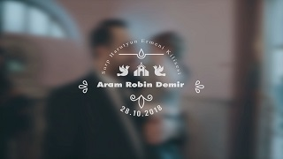 Aram Robin Demir (Baptism) – Event Trailer