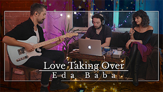 Eda Baba – Love Taking Over