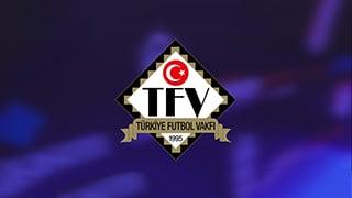 TFV (Türkiye Futbol Vakfı)