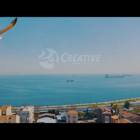 24 Creative Aerial Showreel 2018