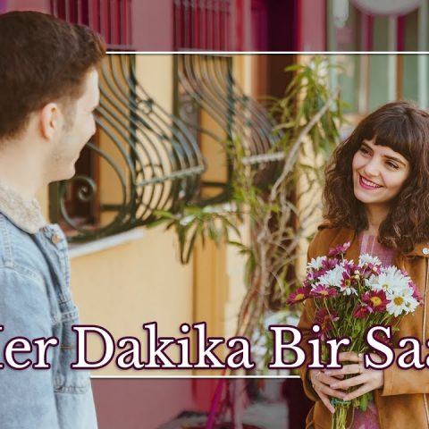 Eda Baba – Her Dakika Bir Saat (Official Video)