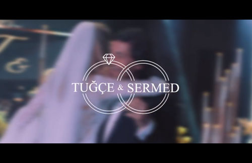 Tuğçe & Sermed Wedding – Wedding