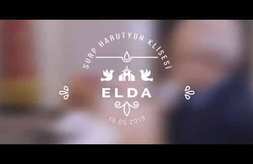 Elda Yahyayan Baptizm – Trailer 2
